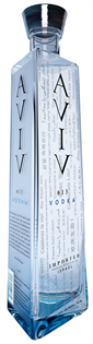 Aviv 613 Vodka 750ml